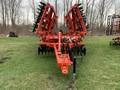 2018 Kuhn Krause 4810-17 Chisel Plow