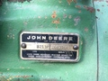 1972 John Deere 4000 PowerShift 40-99 HP