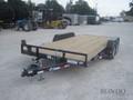 2020 PJ C521632ESSKFV Flatbed Trailer