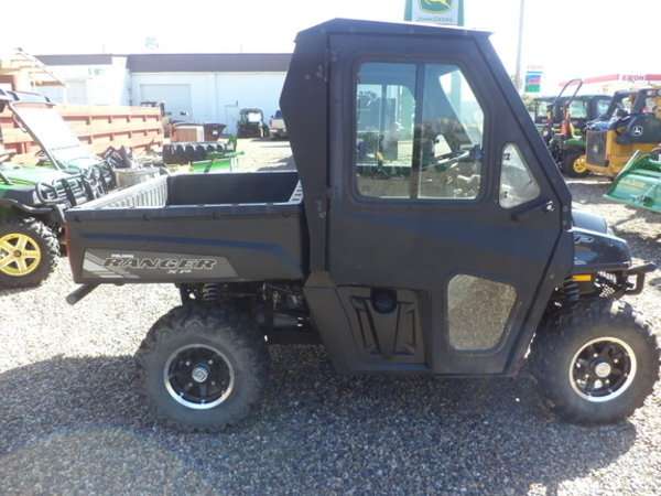 2011 Polaris Ranger XP 800 ATVs and Utility Vehicle