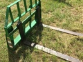 2017 Frontier AP12F Loader and Skid Steer Attachment