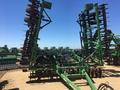 Summers Manufacturing 35 SUPER COULTER PLUS Vertical Tillage