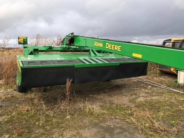 John Deere 946 Mower Conditioners for Sale | Machinery Pete