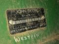 2009 John Deere 630D Platform