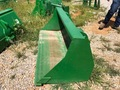 2012 John Deere BUCKET - 6' 600-700 Loader and Skid Steer Attachment