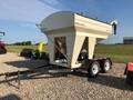 2010 Meridian 240BWT Seed Tender