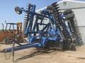 2011 Landoll 7431 VT Plus Vertical Tillage