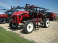 2014 Apache AS720 Self-Propelled Sprayer