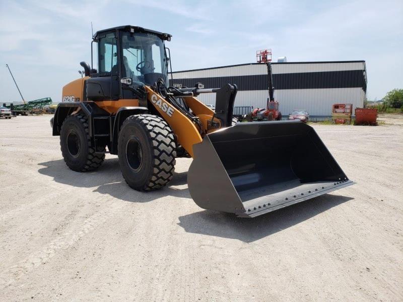 2019 Case 621G XR Wheel Loader