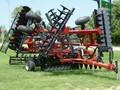 2019 Case IH 345 Field Cultivator