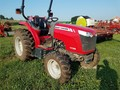 2014 Massey Ferguson 1736 Under 40 HP