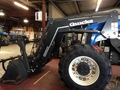 Quicke Q990 Front End Loader