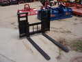 Worksaver SSPF448 Loader and Skid Steer Attachment
