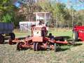 Jacobsen 410 Lawn and Garden