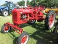 International C Tractor