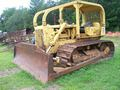 1971 Caterpillar D5 Dozer