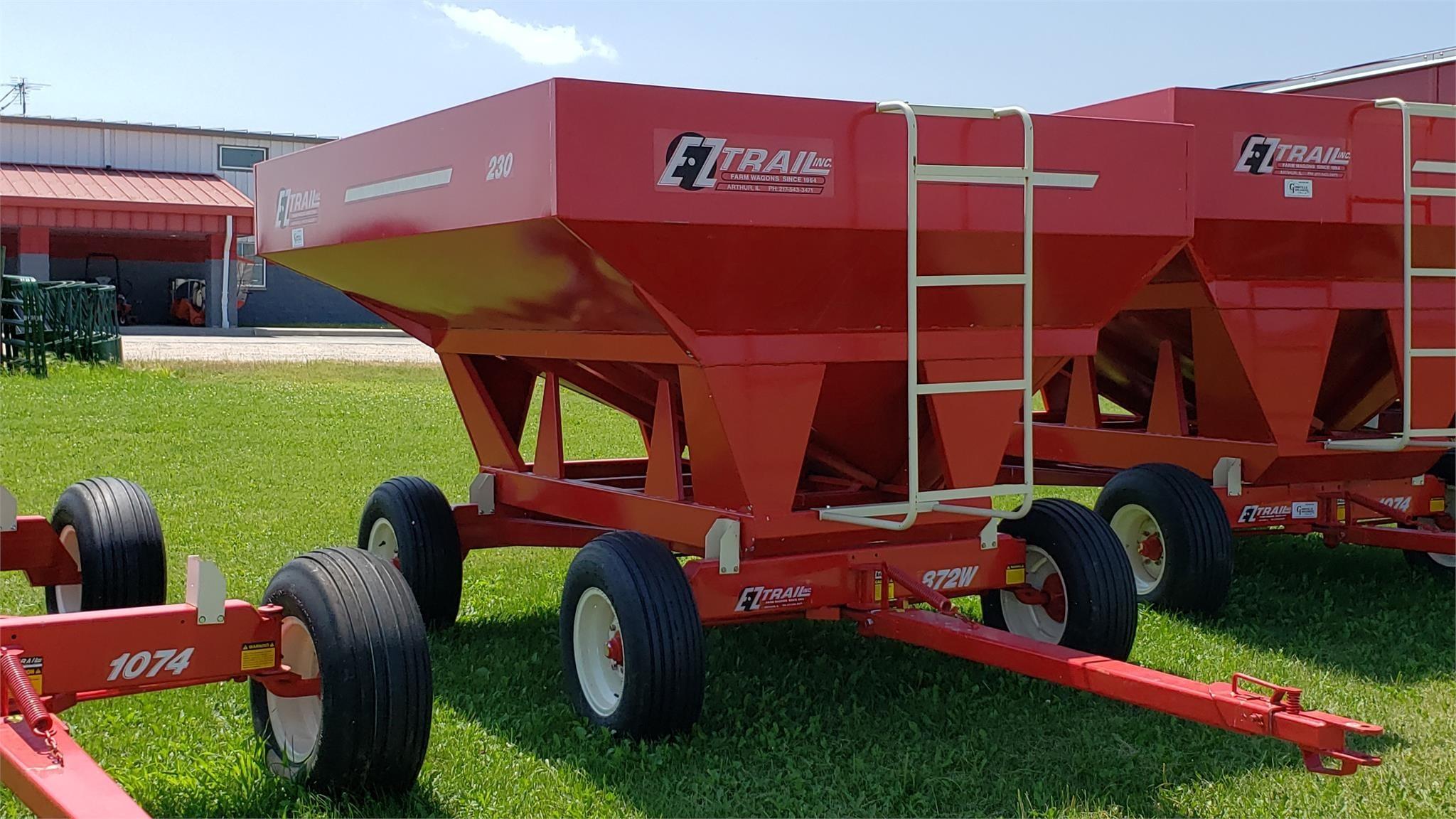 E-Z Trail 230C Gravity Wagon