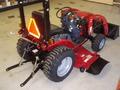 2016 Mahindra EMAX 22 Tractor