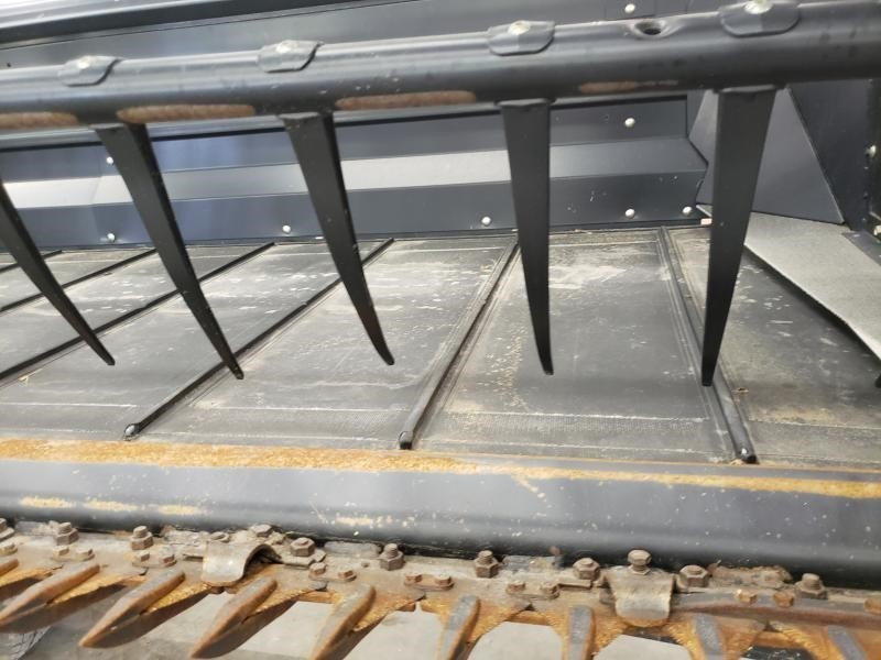 2011 Case IH 2162 Platform