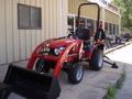 Mahindra EMAX 22 Tractor