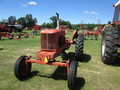 1953 Allis Chalmers WD Tractor
