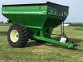 2018 Brent 678 Grain Cart