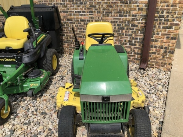 John Deere 265 Lawn and Garden for Sale | Machinery Pete
