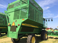 2006 John Deere 7460 Cotton
