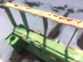 "MDS 48"" Rail Pallet Fork Loader and Skid Steer Attachment"