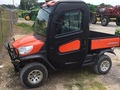 2018 Kubota RTV-X1100C ATVs and Utility Vehicle