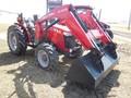 2012 Massey Ferguson 2615 40-99 HP