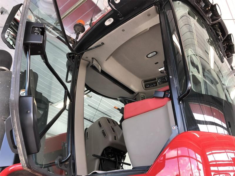 2019 Case IH Steiger 620 QuadTrac Tractor