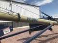 Harvest International H1082 Augers and Conveyor