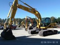 2006 JCB JS260 Excavators and Mini Excavator