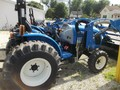 2019 New Holland Workmaster 35 Under 40 HP