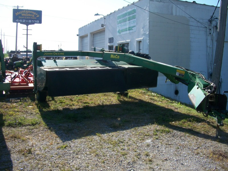 John Deere 535 Mower Conditioners for Sale | Machinery Pete