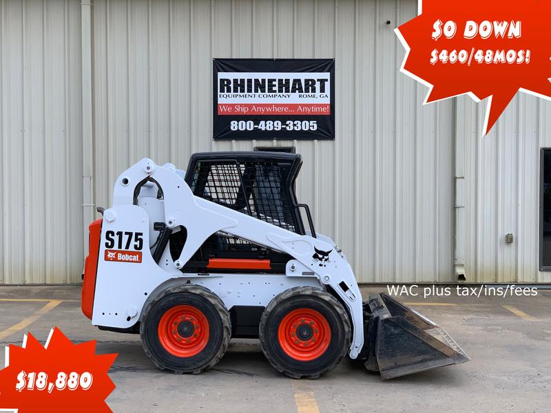 Bobcat 643 Drive Motor