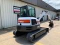2016 Bobcat E55 Excavators and Mini Excavator