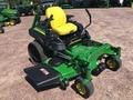 2017 John Deere Z930M EFI Lawn and Garden