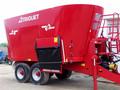 2013 Trioliet Solomix 2-2800 ZKX-T Grinders and Mixer