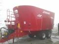 2013 Trioliet 2-3200 ZK T Grinders and Mixer
