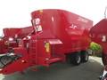 Trioliet Solomix 2-2800 VLX-K-T Grinders and Mixer