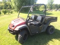 2013 Cub Cadet 4x4 Gas ATVs and Utility Vehicle