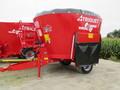 2016 Trioliet 1-1300 L ZK Grinders and Mixer