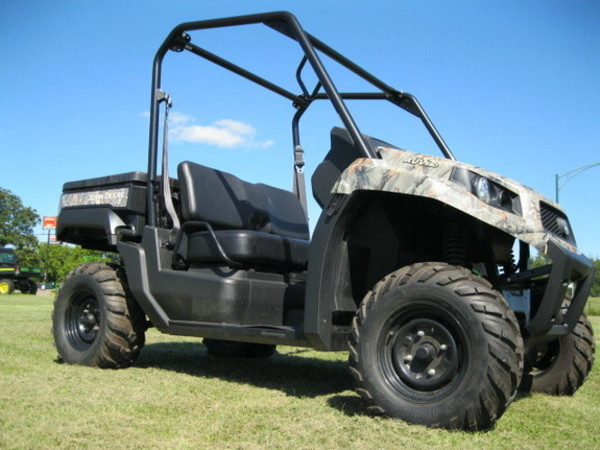 John Deere Gator XUV 550 ATVs and Utility Vehicles for Sale ... on