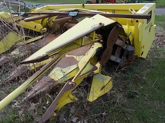 1999 John Deere 666 Forage Harvester Head