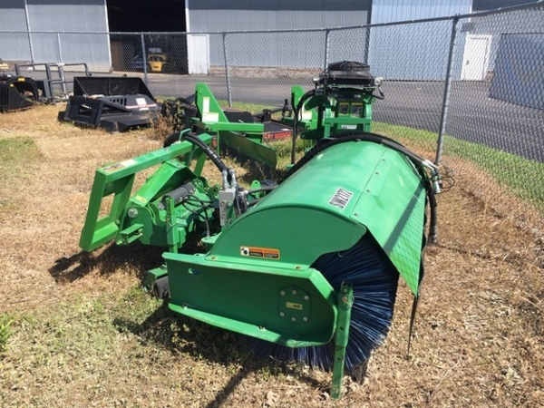 Used Frontier Loader and Skid Steer Attachments for Sale