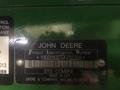 2013 John Deere S550 SIDEHILL Combine