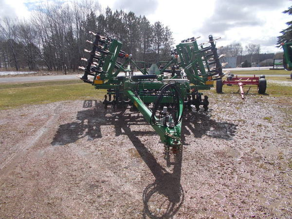 2015 Summers Manufacturing Supercoulter SC1030 Vertical Tillage