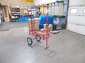 2016 Cloverdale Milk Cart Milking Equipment